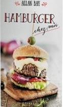 Hamburger Chez Moi