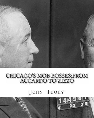 Chicago's Mob Bosses