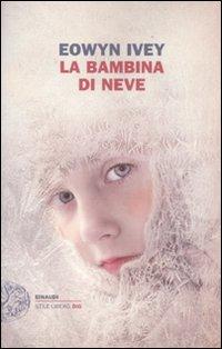 La bambina di neve