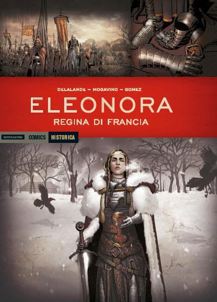 Eleonora - Regina di Francia