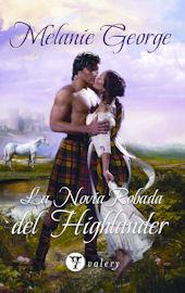 La novia robada del Highlander