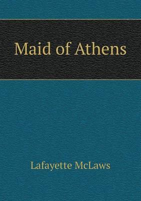 Maid of Athens