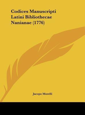 Codices Manuscripti ...