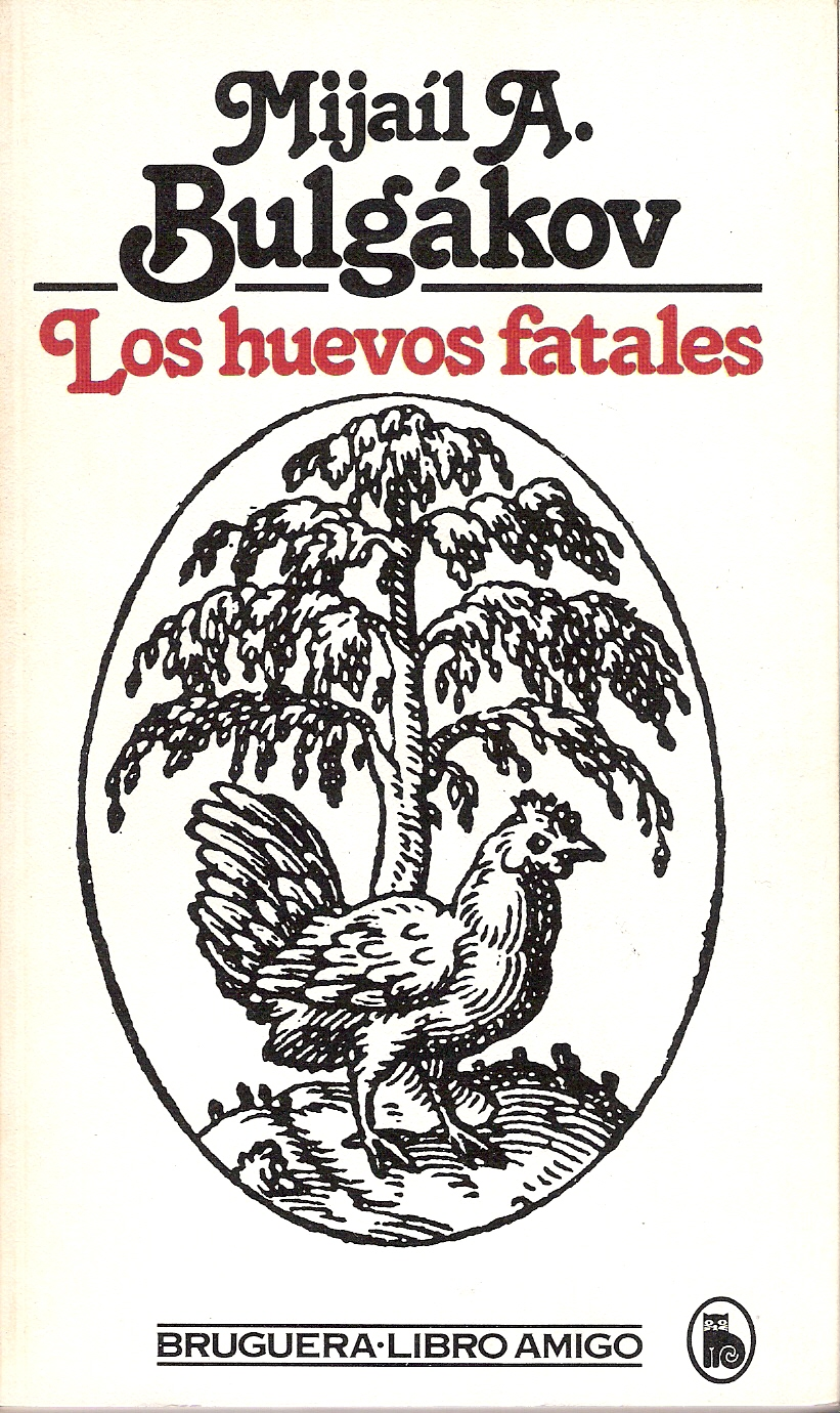 Los huevos fatales