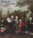 Hogarth Reynolds Turner