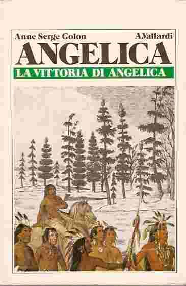 La vittoria di Angelica