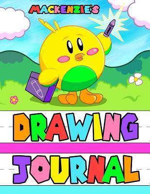 Mackenzie's Drawing Journal