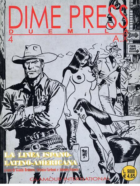 Dime Press Duemila n. 4 (26)