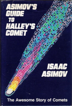 Asimov's Guide to Halley's Comet
