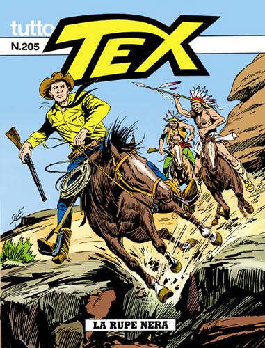 Tutto Tex n. 205