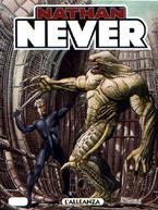 Nathan Never n. 192