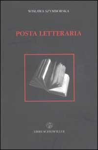 Posta letteraria