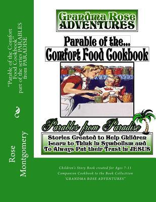 Parable of the Comfort Food Cookbook