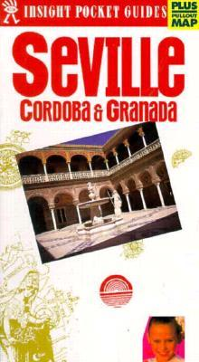 Insight Pocket Guide Seville Cordoba and Granada