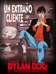 Dylan Dog, detective...