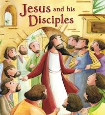 Jesus and His Discip...