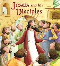 Jesus and His Discip...