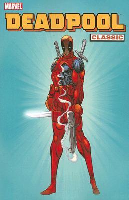 Deadpool Classic, Vo...