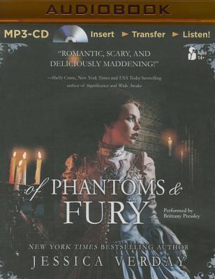 Of Phantoms and Fury