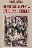 Coleridge as poet and religious thinker
