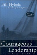 Courageous Leadershi...