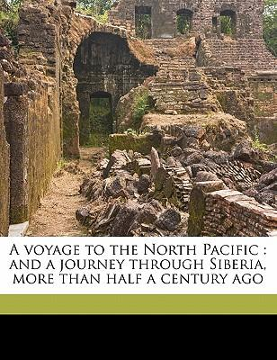 A voyage to the North Pacific