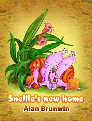 Snellie's New Home