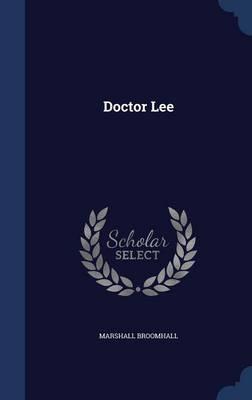 Doctor Lee