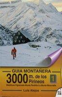 3000 m. de los Pirineos