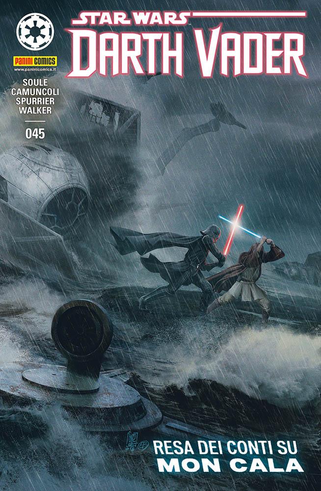 Darth Vader #45