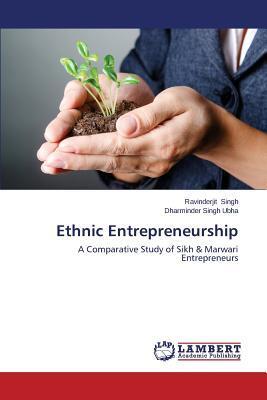 Ethnic Entrepreneurship