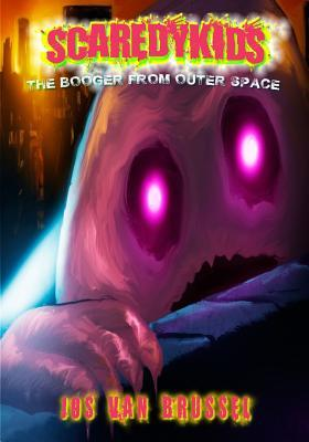 The Booger from Outer Space