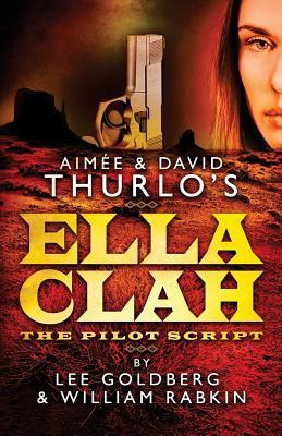 Aimee & David Thurlo's Ella Clah