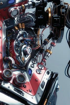A Life in Robotics Journal
