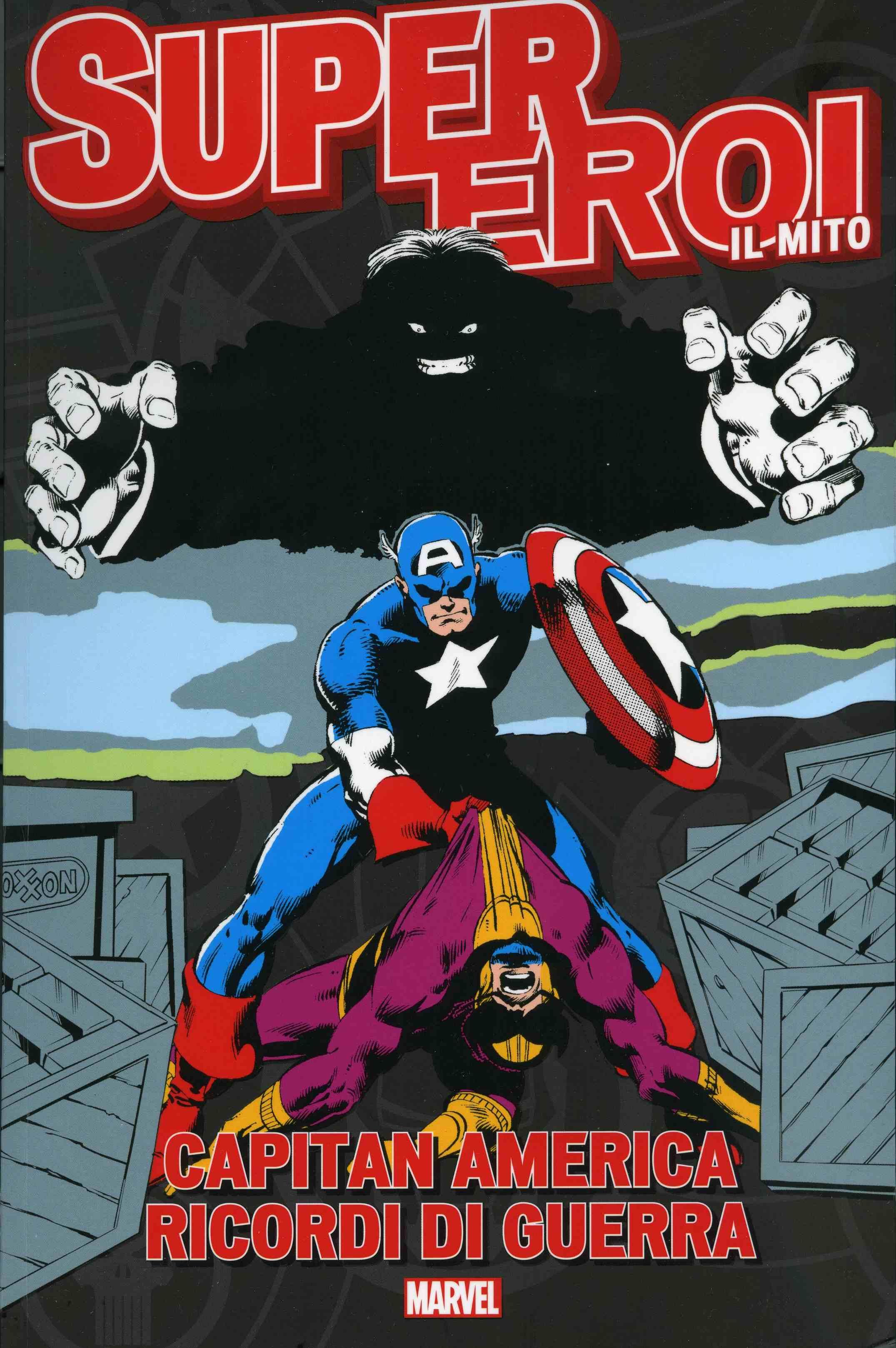 Supereroi. Il Mito, 23