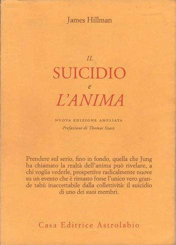 Il suicidio e l'anim...