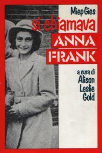 Si chiamava Anna Fra...