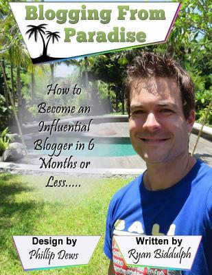 How to Become an Influential Blogger in 6 Months or Less