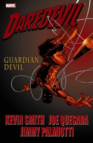 Daredevil: Guardian ...