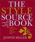 The Style Source Book