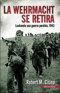La Wehrmacht se retira
