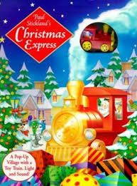 The Christmas Express!