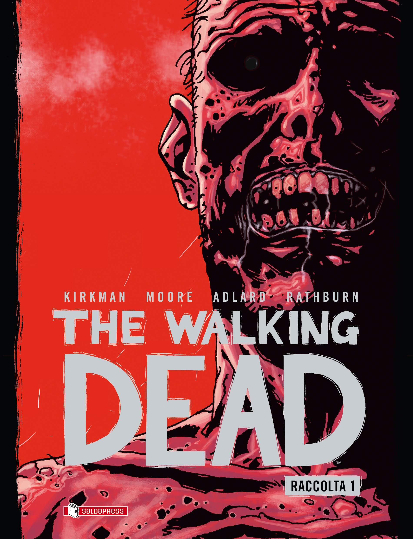 The Walking Dead - Raccolta vol. 1