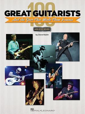 100 Great Guitarists...