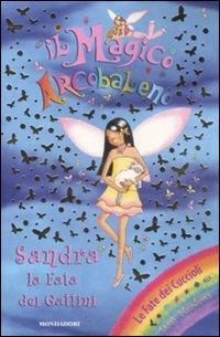 Sandra, la fata dei gattini. Il magico arcobaleno. Vol. 22