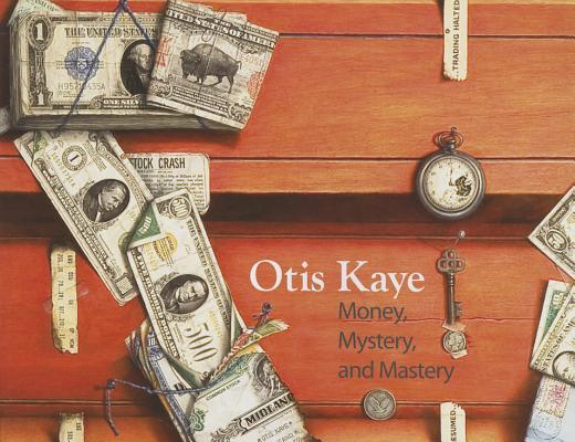 Otis Kaye