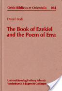 The Book of Ezekiel and the Poem of Erra