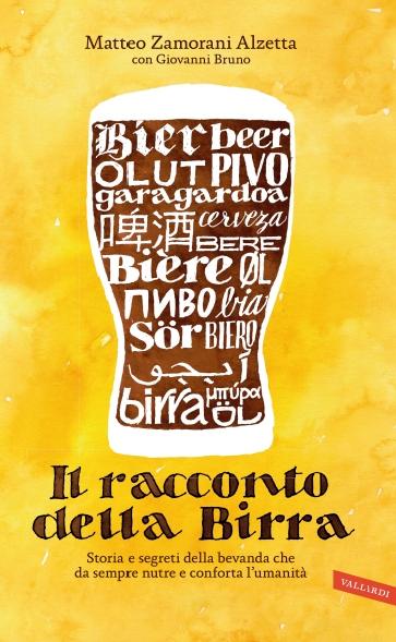 Il racconto della birra