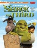 Learn to Draw DreamWorks Shrek the Third