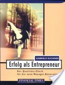 Erfolg als Entrepreneur